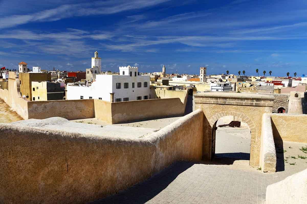 El jadida Marruecos