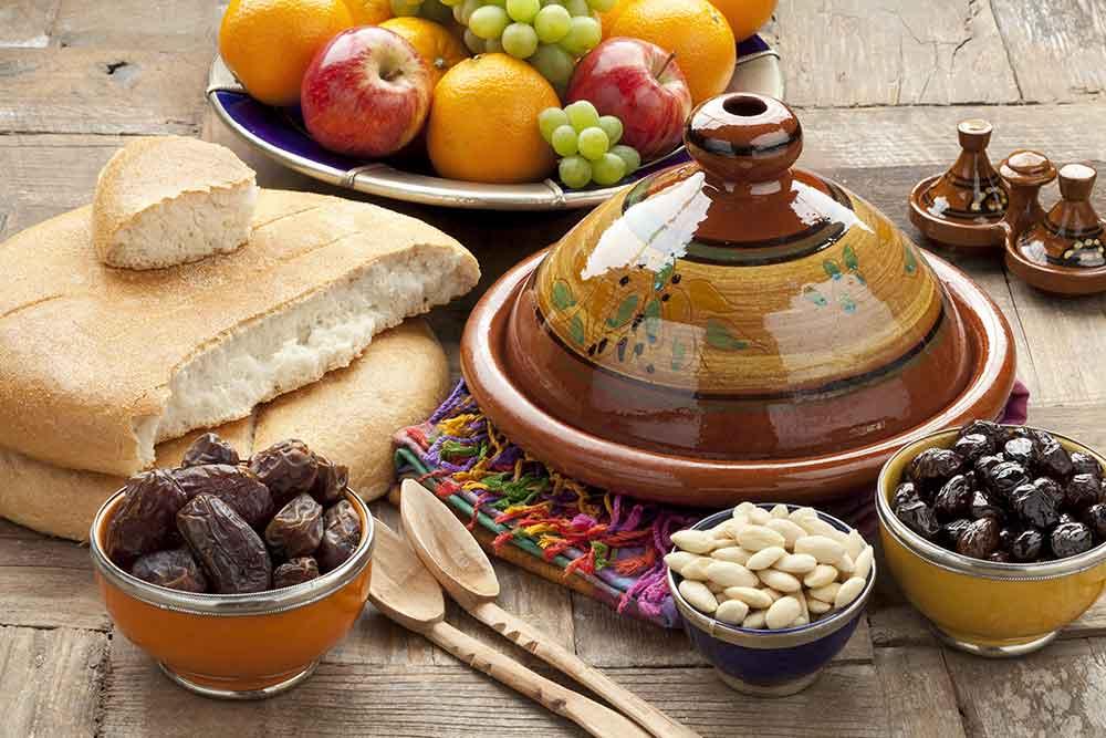 Gastronomía marroqui