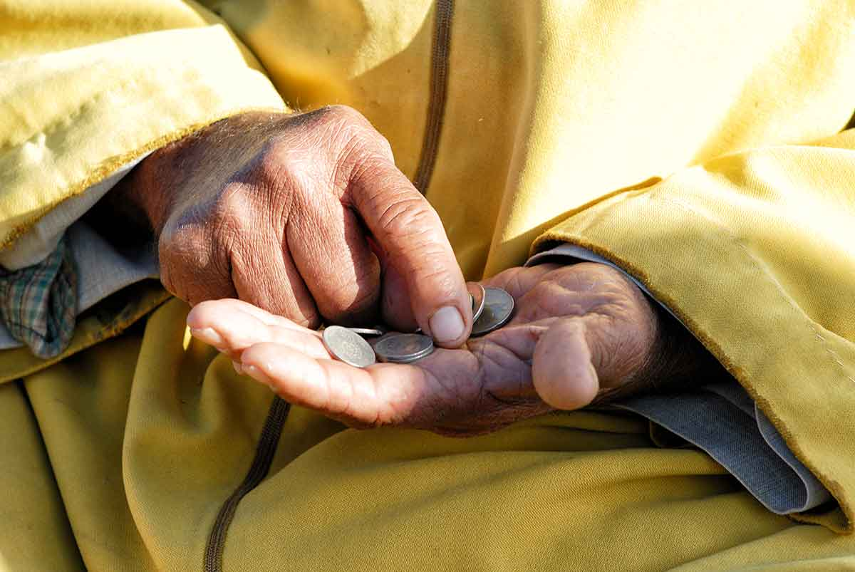 Propinas en Marruecos
