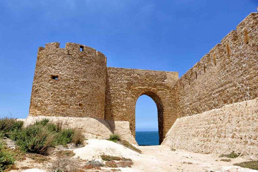 Fortaleza portuguesa de Safi