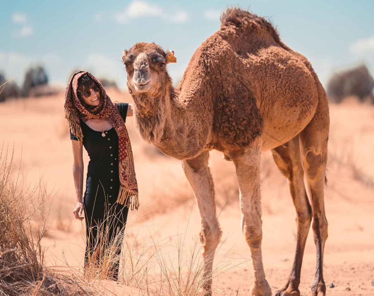 Escapada al desierto desde Marrakech
