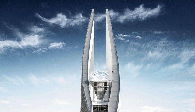 Torre Al-Noor o Torre de la luz