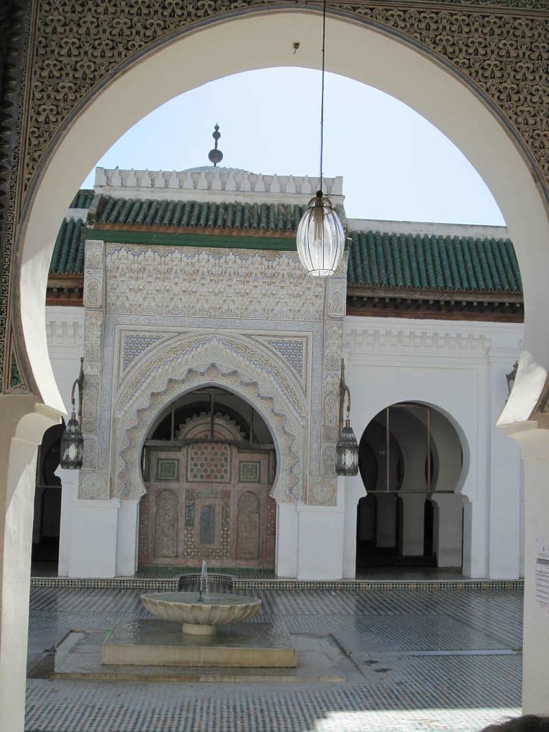 Al Qarawiyyin