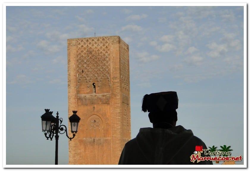 Guardia Real marroquí