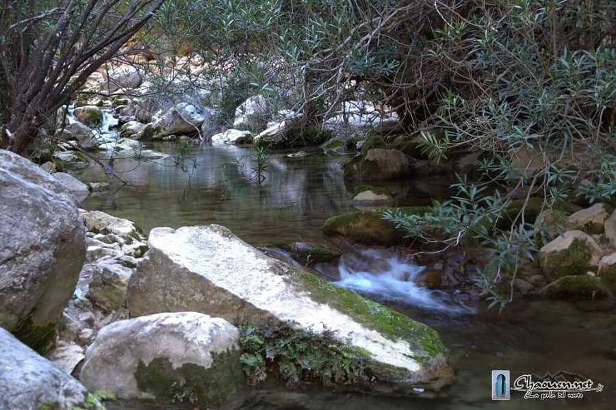 Akchour en los alrededores de Chaouen