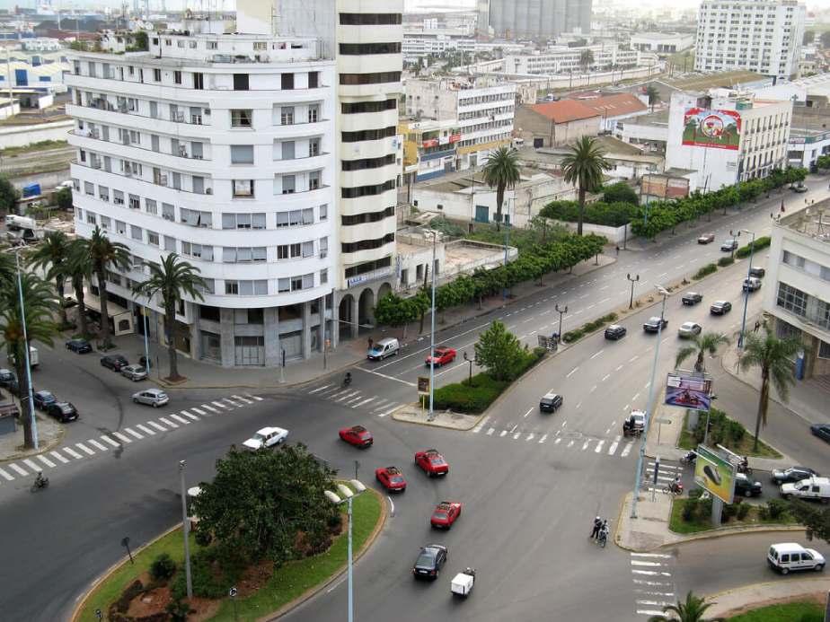 Avenidas Casablanca