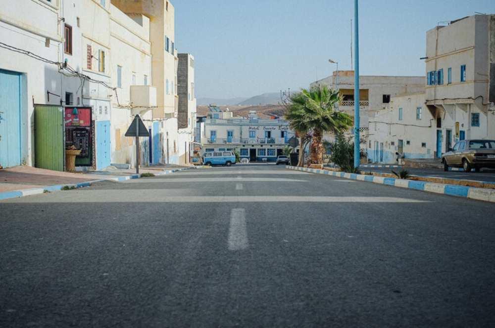 Road Trip Sidi Ifni