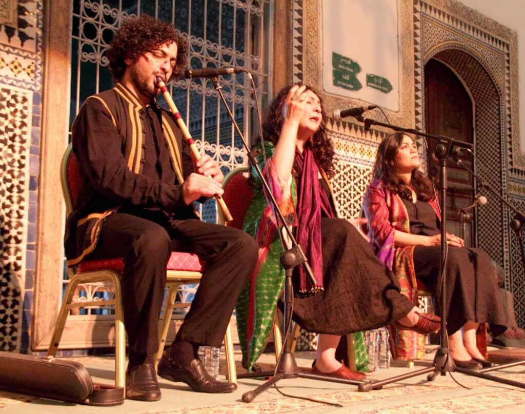 Festival de Música Sacra de Fez