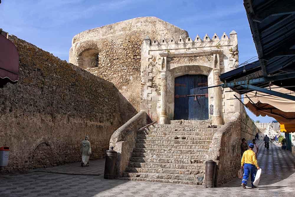 Bab el Homar Asilah