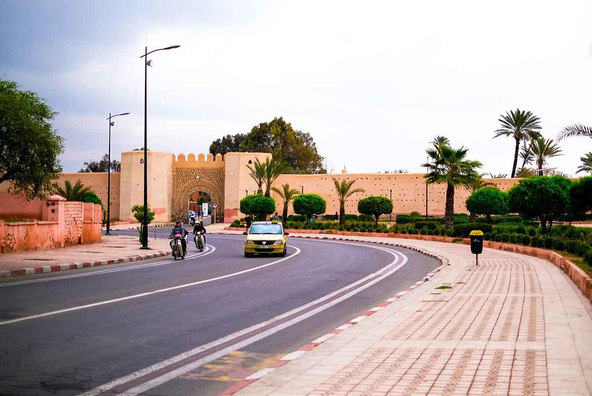 marruecos-taxi