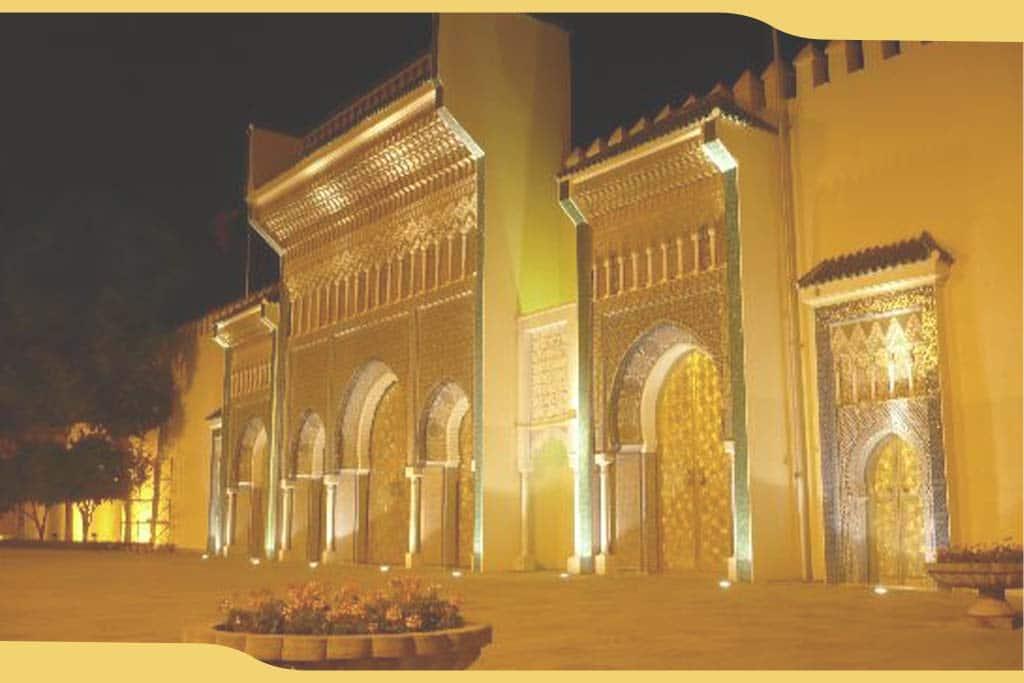 puertas-marroquíes