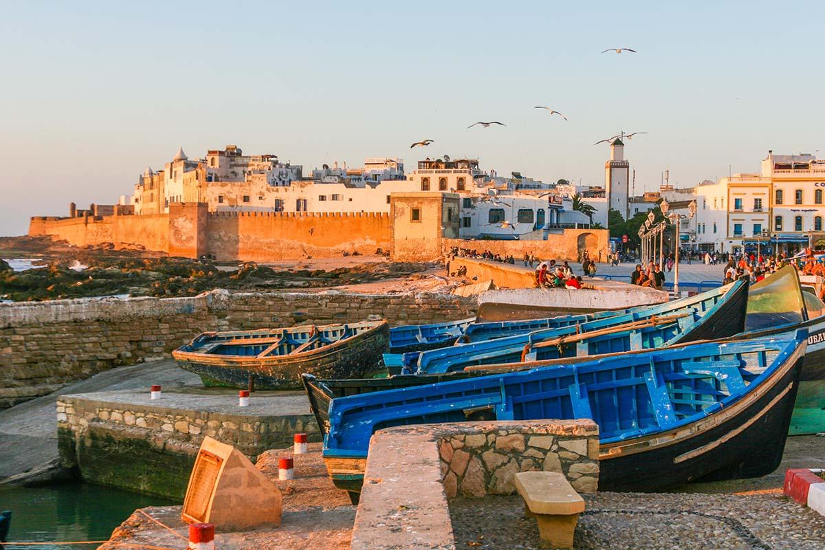 Viaje a Essaouira Marruecos